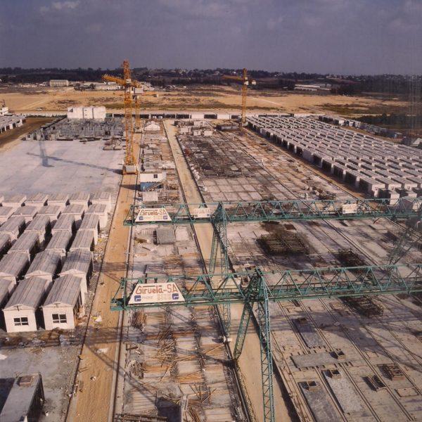 מומחיות בשיטות בנייה מתקדמות